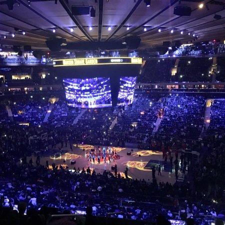 Madison Square Garden Kuva Madison Square Garden New