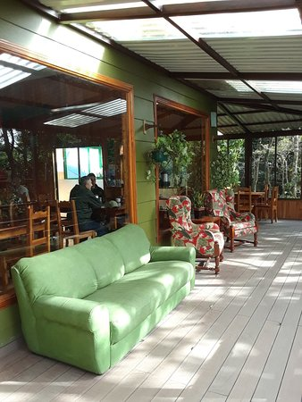 Cala Lodge: 20171212_080800_large.jpg