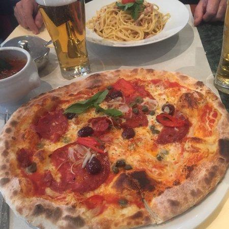 Pizzeria Ristorante Molino, Molard Geneve: photo0.jpg