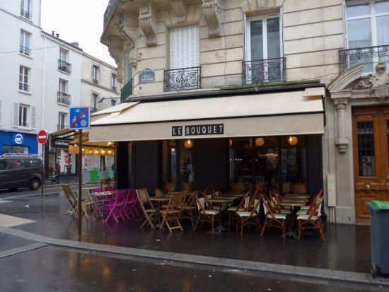 Paris rue daguerre au bazar daguerre obr zek za zen - Au salon rue daguerre ...