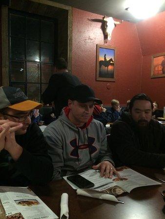 Lone Star Texas Grill: photo1.jpg