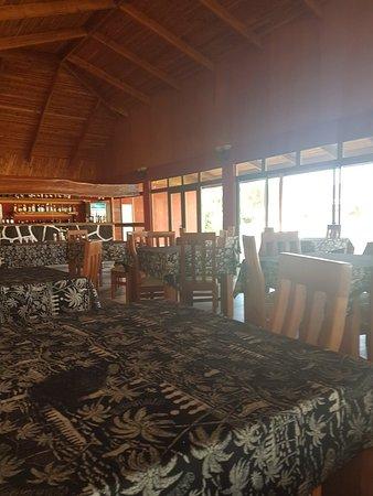 Hotel Puku Vai: 20171216_184734_large.jpg