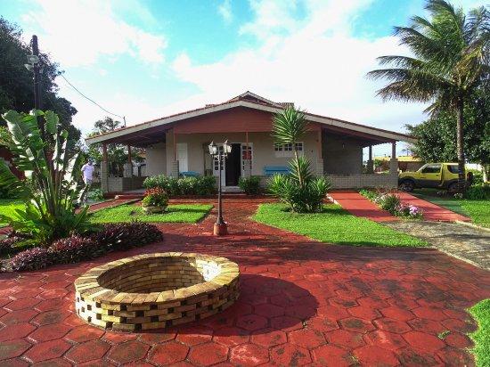 Pousada Villa Colonial