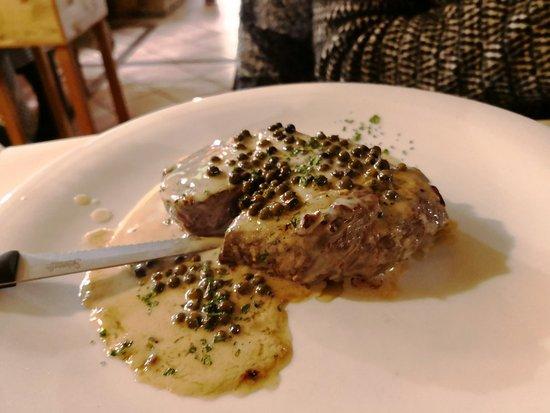 L'Osteria Vecia: IMG_20171216_210124_large.jpg
