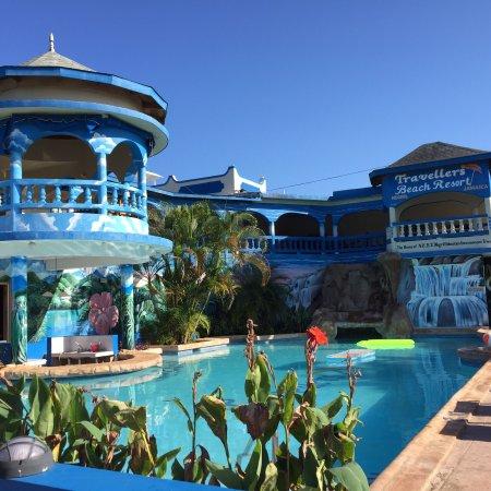 Travellers Beach Resort Photo5 Jpg