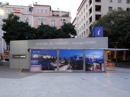 Oficina Municipal de Turismo
