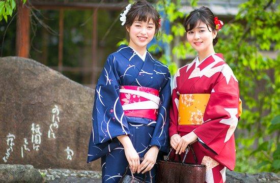 Gion Nishiki