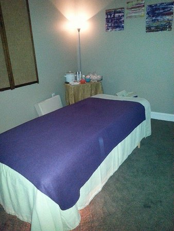 Kennett Square, Pensylwania: Warm, private rooms in a peaceful, tranquil environment.