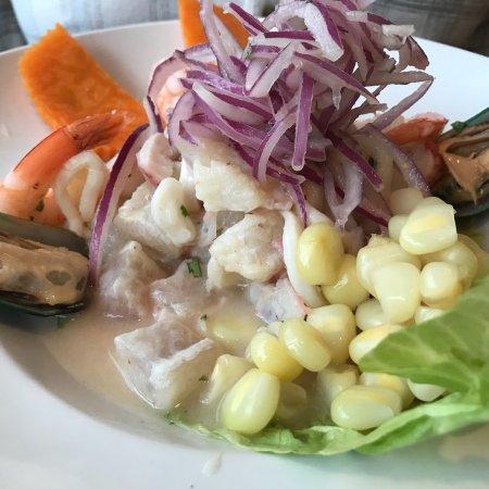 Pachamanka authentic peruvian cuisine for Authentic peruvian cuisine