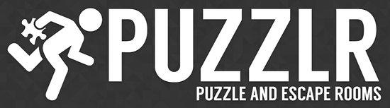 Blacksburg, VA: Puzzlr Logo