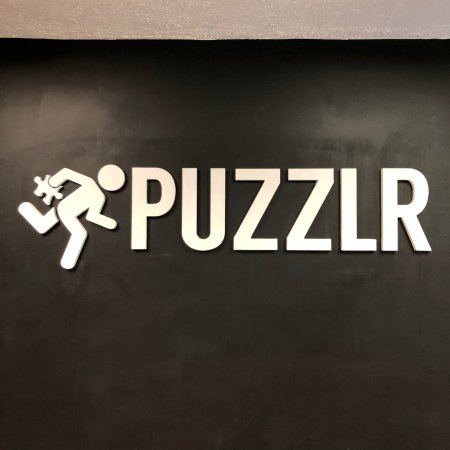 Blacksburg, Virginie : Puzzlr Picture Room