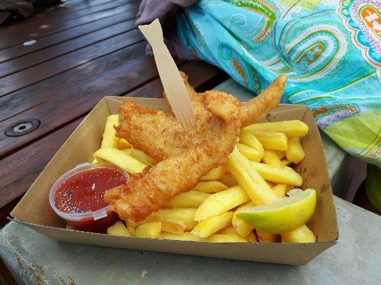 Top  Seafood Restaurants In Auckland