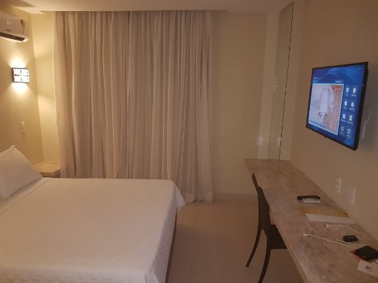 Hotel Regente: 20170211_190953_large.jpg