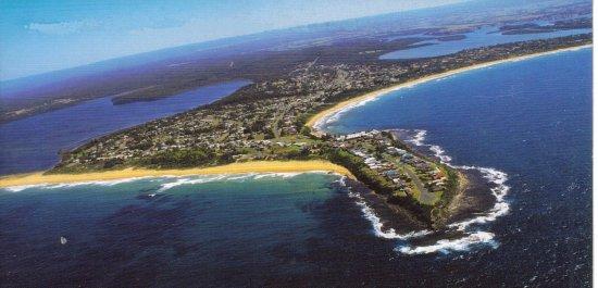 Culburra Beach, أستراليا: Culburra Beach N.S.W.