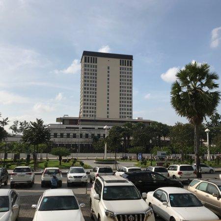 Sunway Hotel Phnom Penh: photo0.jpg