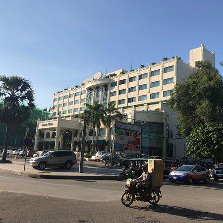 Sunway Hotel Phnom Penh: photo2.jpg