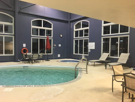 THE BEST Fort McMurray Hotels with a Pool of 2019 (with ...