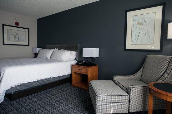 Guest Room Photo De Hilton Garden Inn Louisville Airport Louisville Tripadvisor