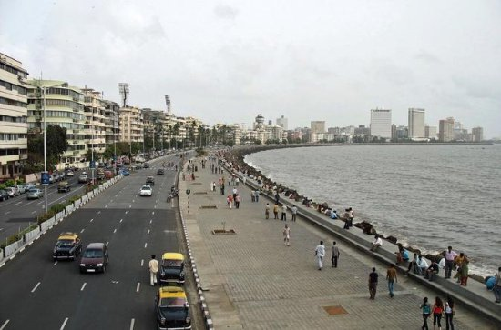 Mumbai Private Full-Day Sightseeing...