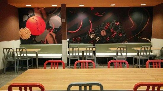 Leawood, KS: McDonald's
