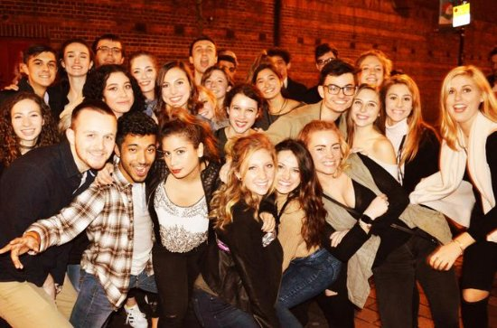 Camden Pub Crawl en Londres: 5 Pubs