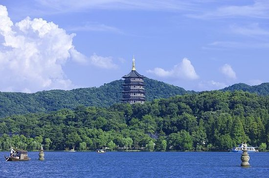 All-inclusive Hangzhou Day Trip from...