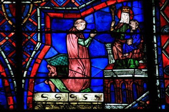 Chartres Cathedral Half Day Private...