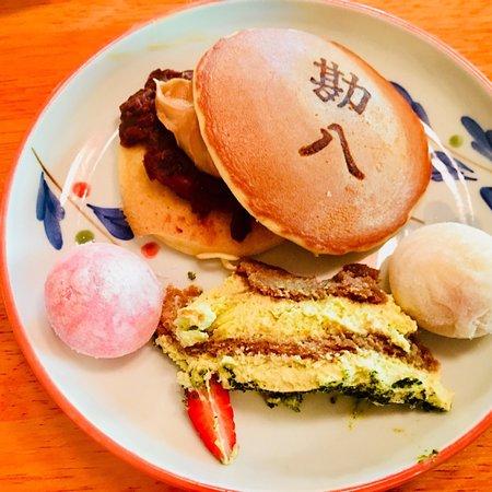 Photo de kampachi japanese restaurant bayan for Accord asian cuisine