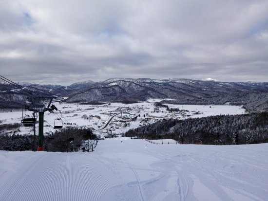 Otoifuji Ski Resort