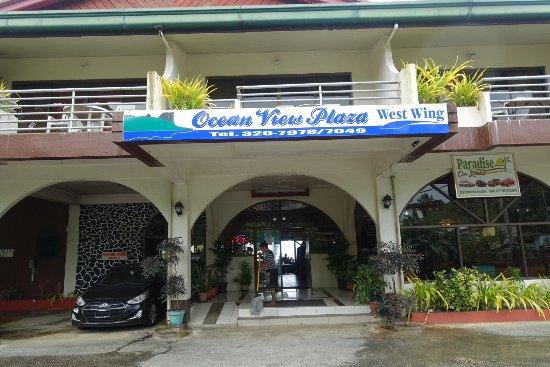 Kolonia, Federalne Stany Mikronezji: En bra restaurang som rekommenderas.
