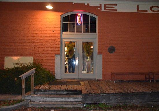 Anniston, AL: Cheaha's Brewing Company