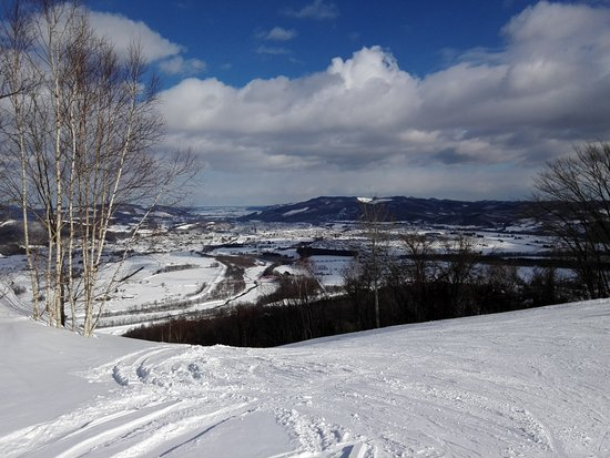 Engaru Rock Valley Ski Resort