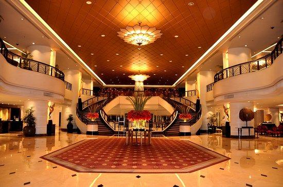 艾瑟尼廣場皇家艾美酒店照片