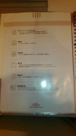 Hotel Elsereine Osaka Photo