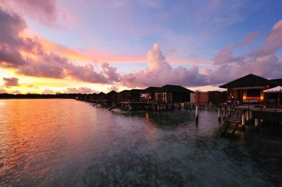 Lankanfinolhu Island: HAVEN AREA
