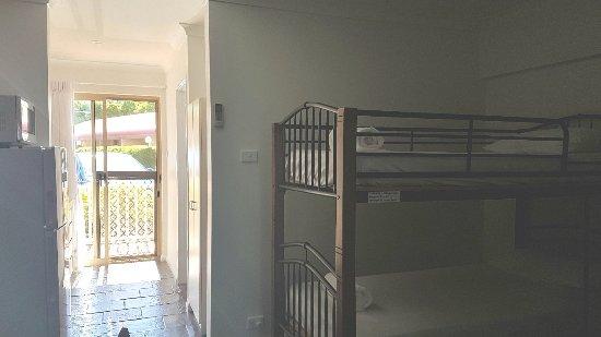Busselton Villas & Caravan Park: 20171208_152240_large.jpg
