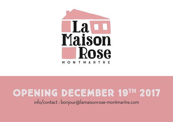 La maison rose paris omd men om restauranger tripadvisor for Autour de la maison rose