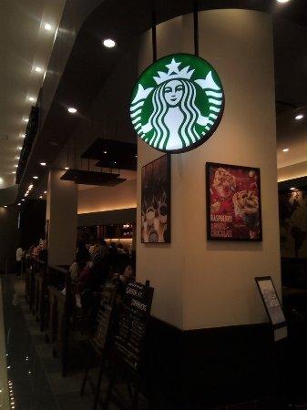 Starbucks Coffee Aeon Mall Kakamigahara