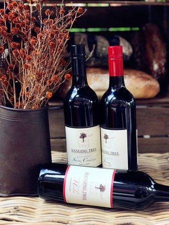 โพโคลบิน, ออสเตรเลีย: Hanging Tree Wines