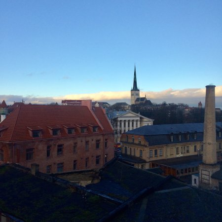 弗熱姆北歐酒店張圖片