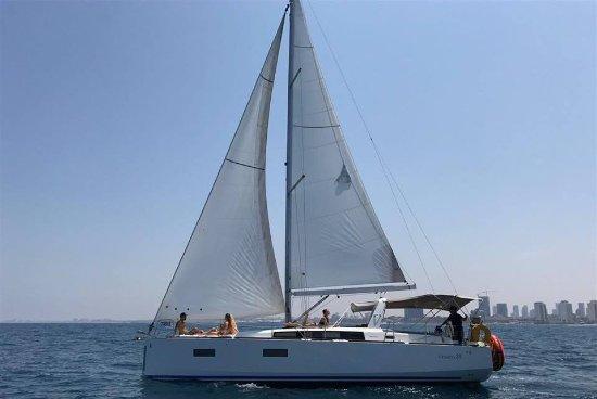 ELMA Yacht Rental