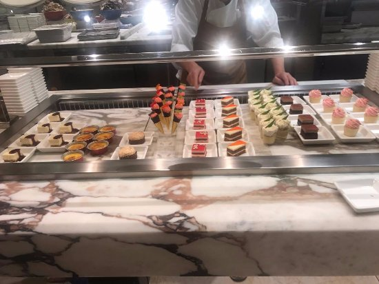 Marvelous Breakfast Picture Of The Buffet At Wynn Las Vegas Download Free Architecture Designs Scobabritishbridgeorg