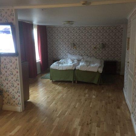 聖克萊門斯酒店張圖片
