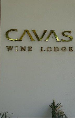 Cavas Wine Lodge صورة فوتوغرافية