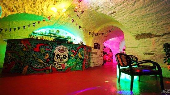 Suhkrumoll Bar