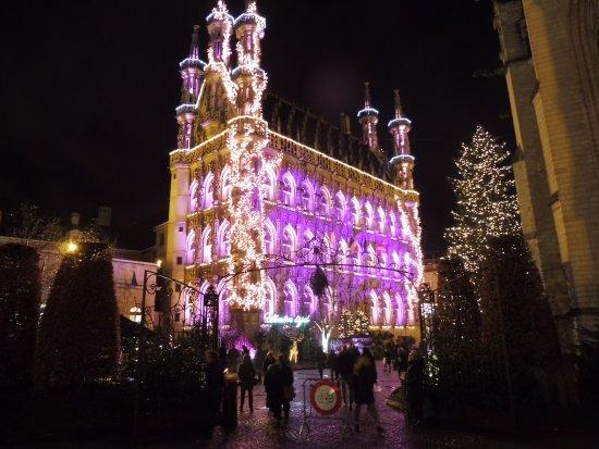 Leuven foto
