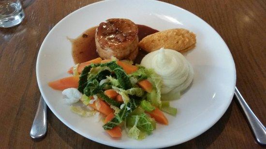 Kingswood Bar & Restaurant : Amazing christmas lunch