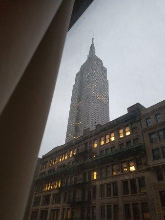 Hilton Garden Inn New York/West 35th Street: Et Cu0027est Encore Mieux