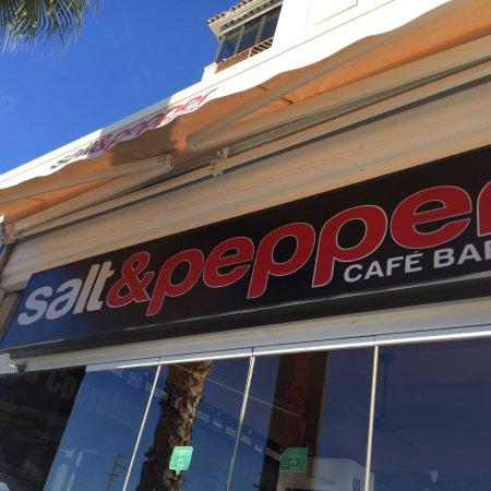 Salt And Pepper: photo0.jpg