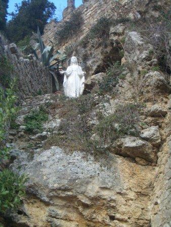 Madonnina della rocca